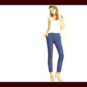 Ankle length trousers pant